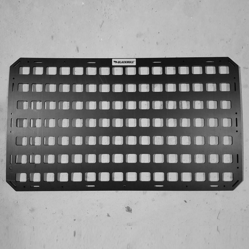 Несущая панель для багажника (16х7 ячеек) 66x38см
